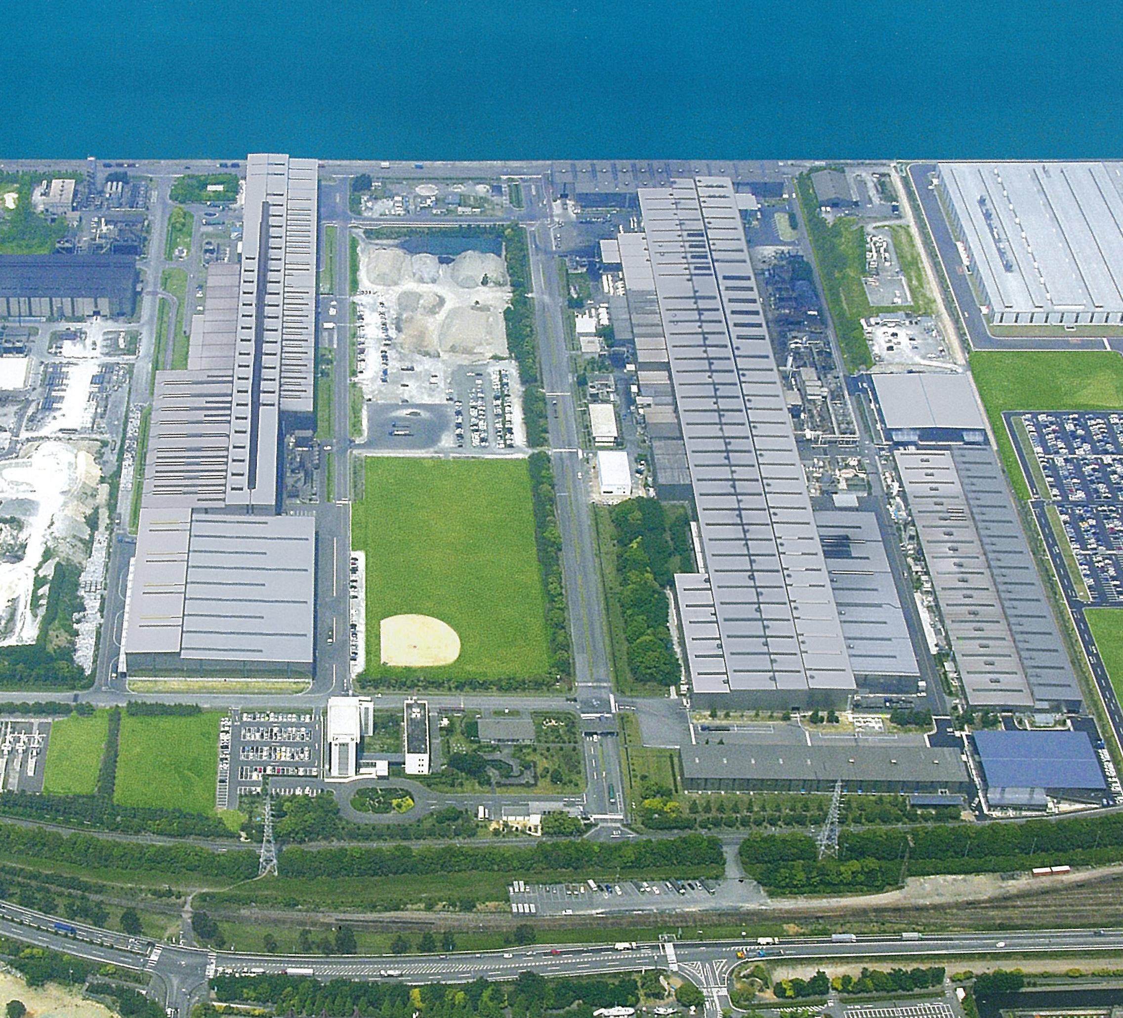 日本金属工業